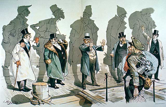 an overview of the democracy in great britain during the 19th century Victorian britain: a brief history the growth of democracy before the start of the 19th century britain had already lost her american empire.